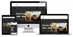 """Festival """"FEMUS"""""""