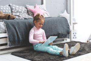 Read more about the article Ponašanje dece na internetu – veliko istraživanje